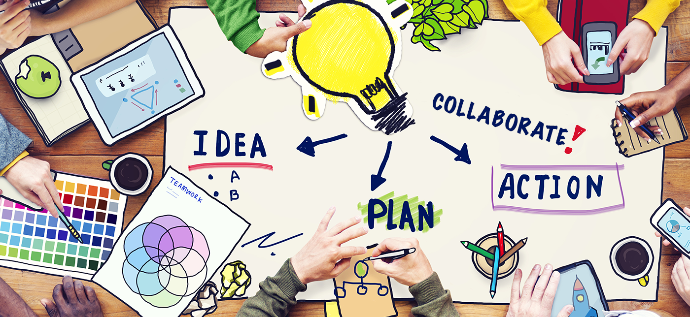 Intro to Design Thinking Series: The Art of Brainstorming