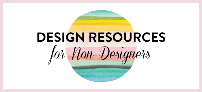 Top Design Resources for Non-Designers
