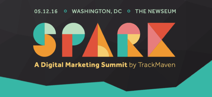 Spark 2016 Content Marketing Conference