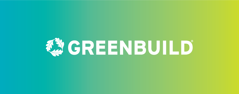 Greenbuild flashback