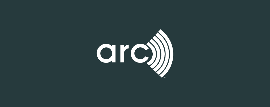 Evolution of the Arc logo: Designing for a new brand