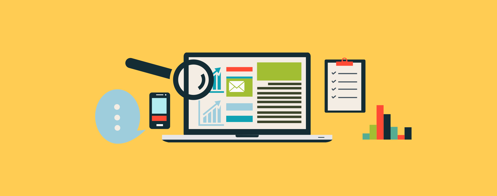 Creating links optimized for UX and SEO