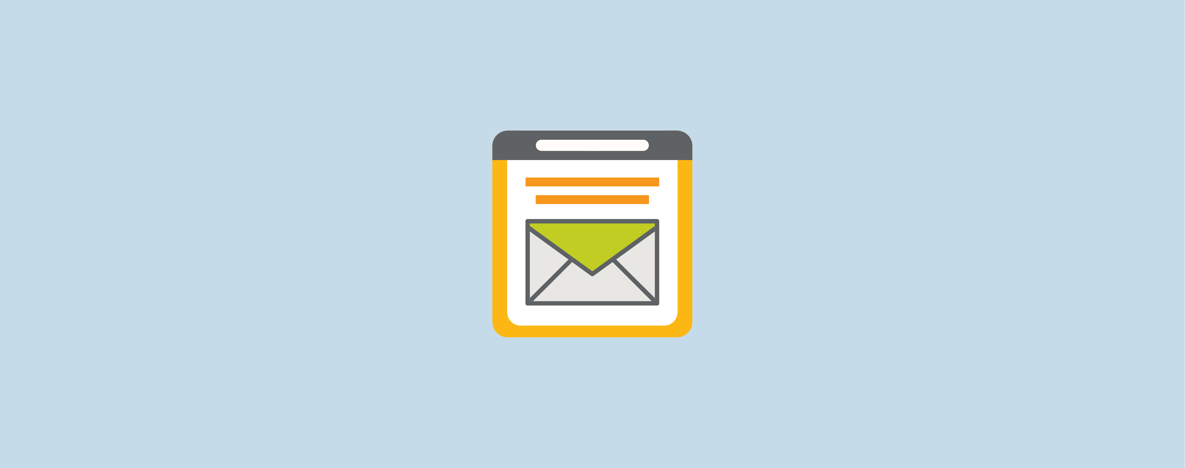 Create a personalized email experience through segmentation